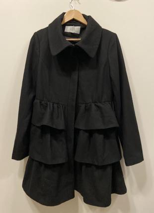 Пальто h p.42.  #372.  1+1=3🎁