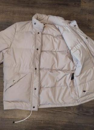 Пуховик,куртка зимняя
