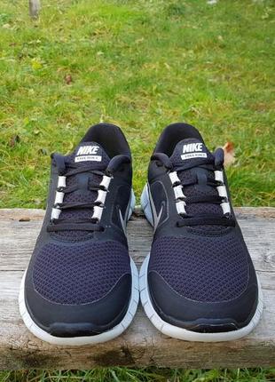 Кросівки nike free run+3