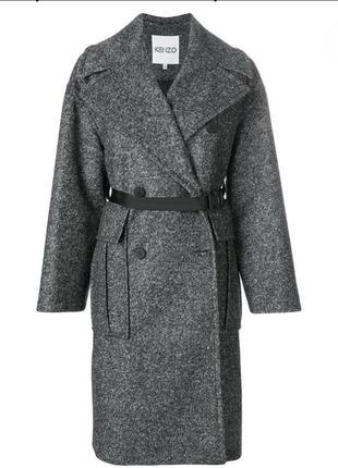 Очень стильное пальто kenzo