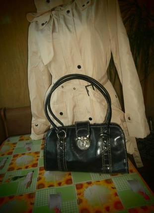 Удобная  сумка/много отделний