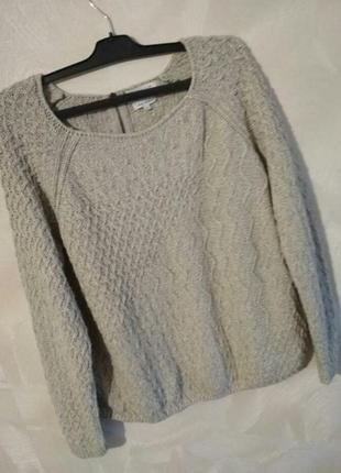 Классный теплый свитер, джемпер next