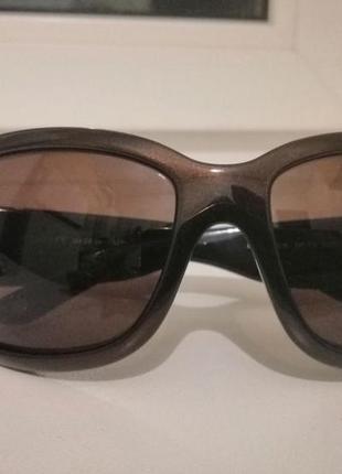 Оригинальные очки versace!
