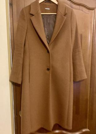 Тренд 2020! пальто цвета кэмэл / коричневое.