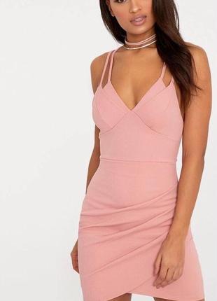 Нове плаття від pretty little thing