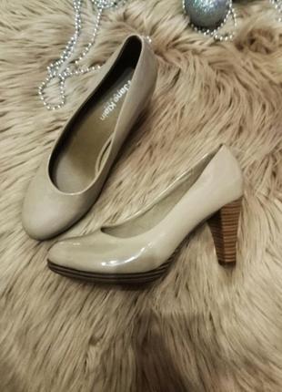Туфли jane klaine