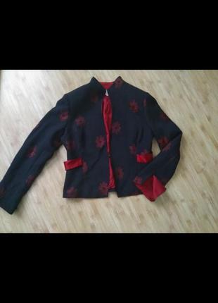 Пиджак піджак zara