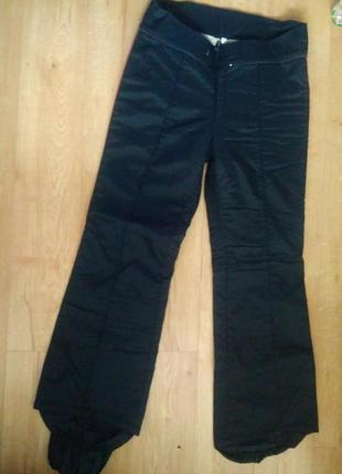 Якісні  лижні штани 54 розміру/женские качественные зимние штаны