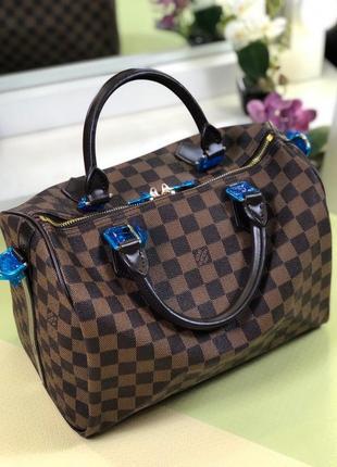 Женская сумка канва