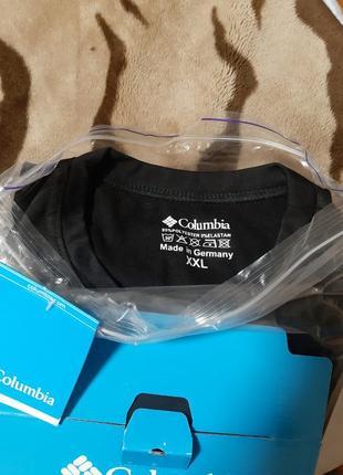 Мужское термобелье columbia.все размеры.дешево.много отзывов!6 фото