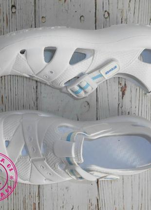 Удобные кроксы, аквашузы steiner 36-41 размер