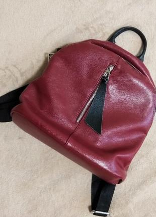 Крутой рюкзак