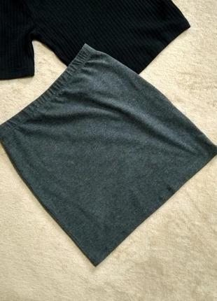 Базовая юбка atmosphere