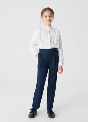 Школьные брюки reserved