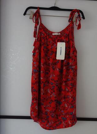 Топ-блуза lc waikiki