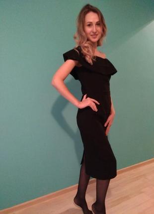 Стильна сукня плаття платье zara