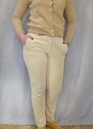 Вельветовые брюки от ralph lauren golf