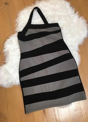 Бандажне плаття asos