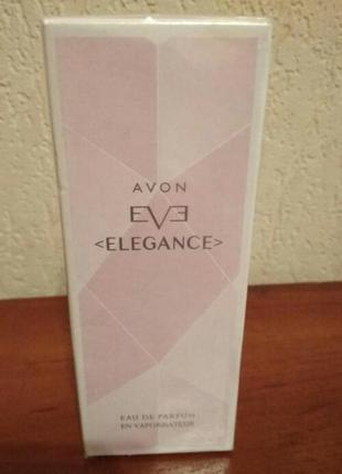 Парфумна вода eve elegance 30ml