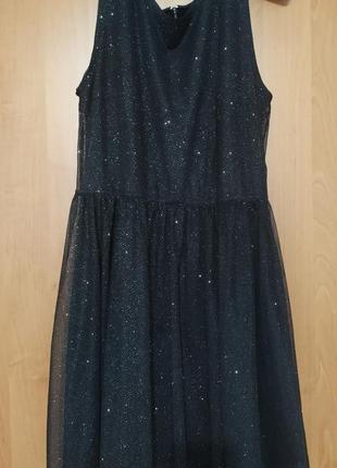 Вечернее платье promod
