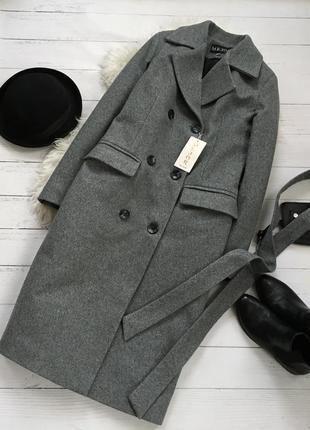 Новое актуальное зимнее пальто