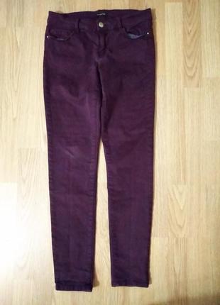 Фирменные джинсы dutti