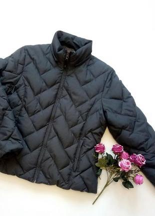 Куртка, пуховик, per una, британия