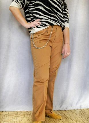 Классические брюки кемл от charles tyrwhitt