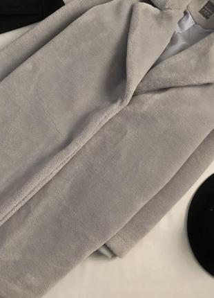 Трендовое пальто, шуба primark