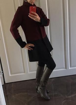 Пальто женское очень-весна новое!!!