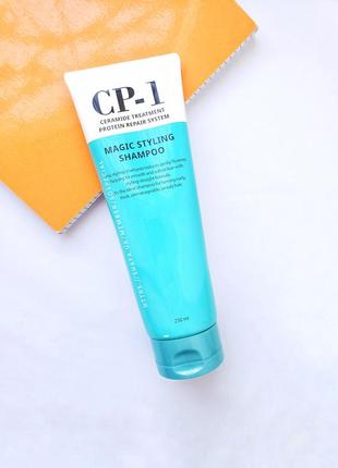 Шампунь esthetic house cp-1 magic styling shampoo