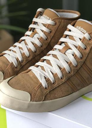 Кеды «adidas neo»