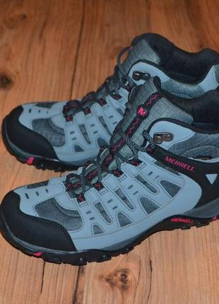 Продам ботинки merrell - 39 размер