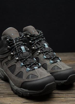 Мужские зимние ботинки hi-tec altitude waterproof оригинал р-44-45