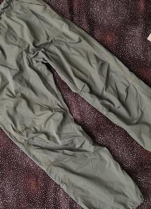 Трекинговые штаны rab