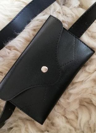 Поясная сумка поясна сумка