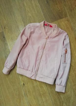 Куртка, курточка, ветровка, ромпер, бомбер