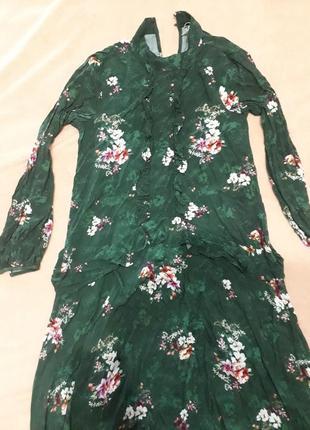 Супер платье hm