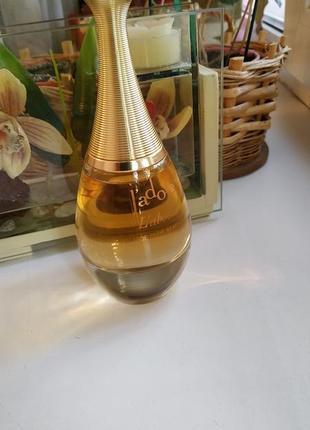 Dior jadore labsolu edp absolue парфюмированная вода
