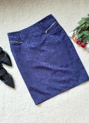 Стильная юбка спідниця