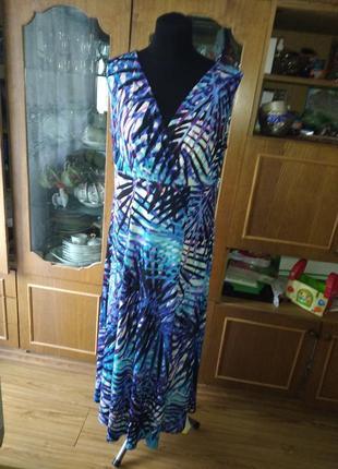 Новое платье joanna hope на 52 размер