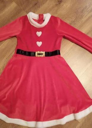 Отличное новогоднее платье! отмечайте новый год красиво!