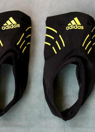 Adidas (оригинал) защита голеностопа размер s-m (150 грн)