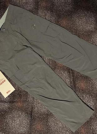 Треккинговые штаны mammyt