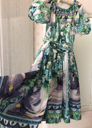 Плаття prada