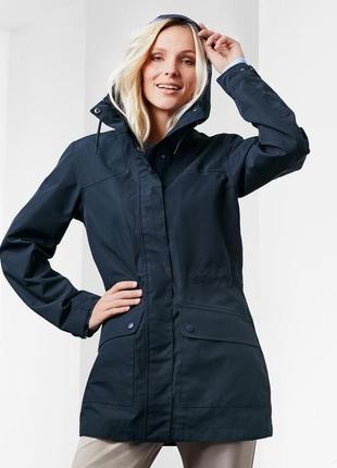 Куртка ветро- и водонепроницаемая ecorepel® мембрана 3000 tcm tchibo германия