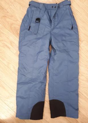 Лыжные женские брюки columbia