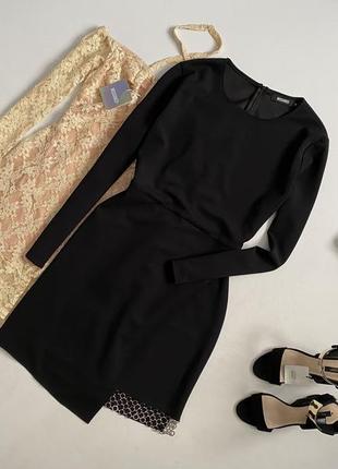 Шикарнейшее асимметричное платье missguided