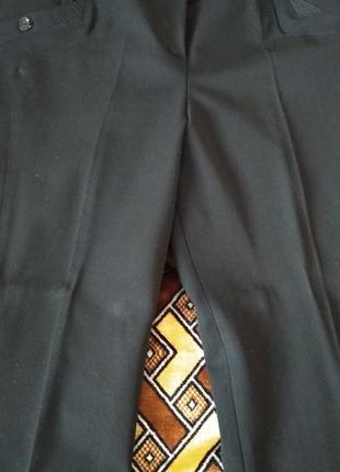 Женские классические брюки.