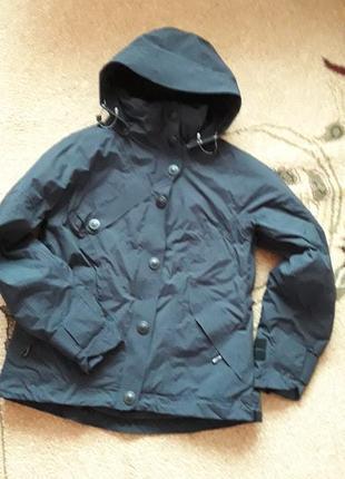 Курточка columbia с omni- tech